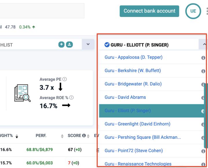 connect bank account using ziggma