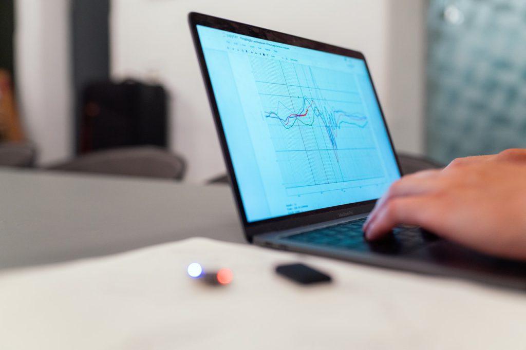 The Ziggma portfolio tracker